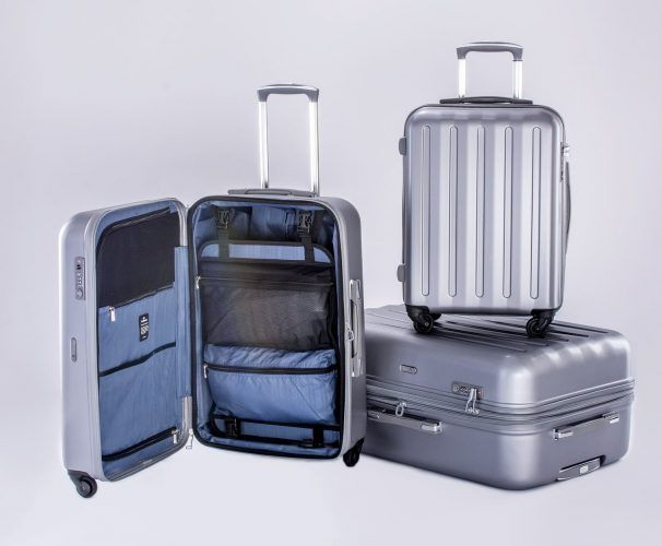 Best Checked Luggage Suitcases